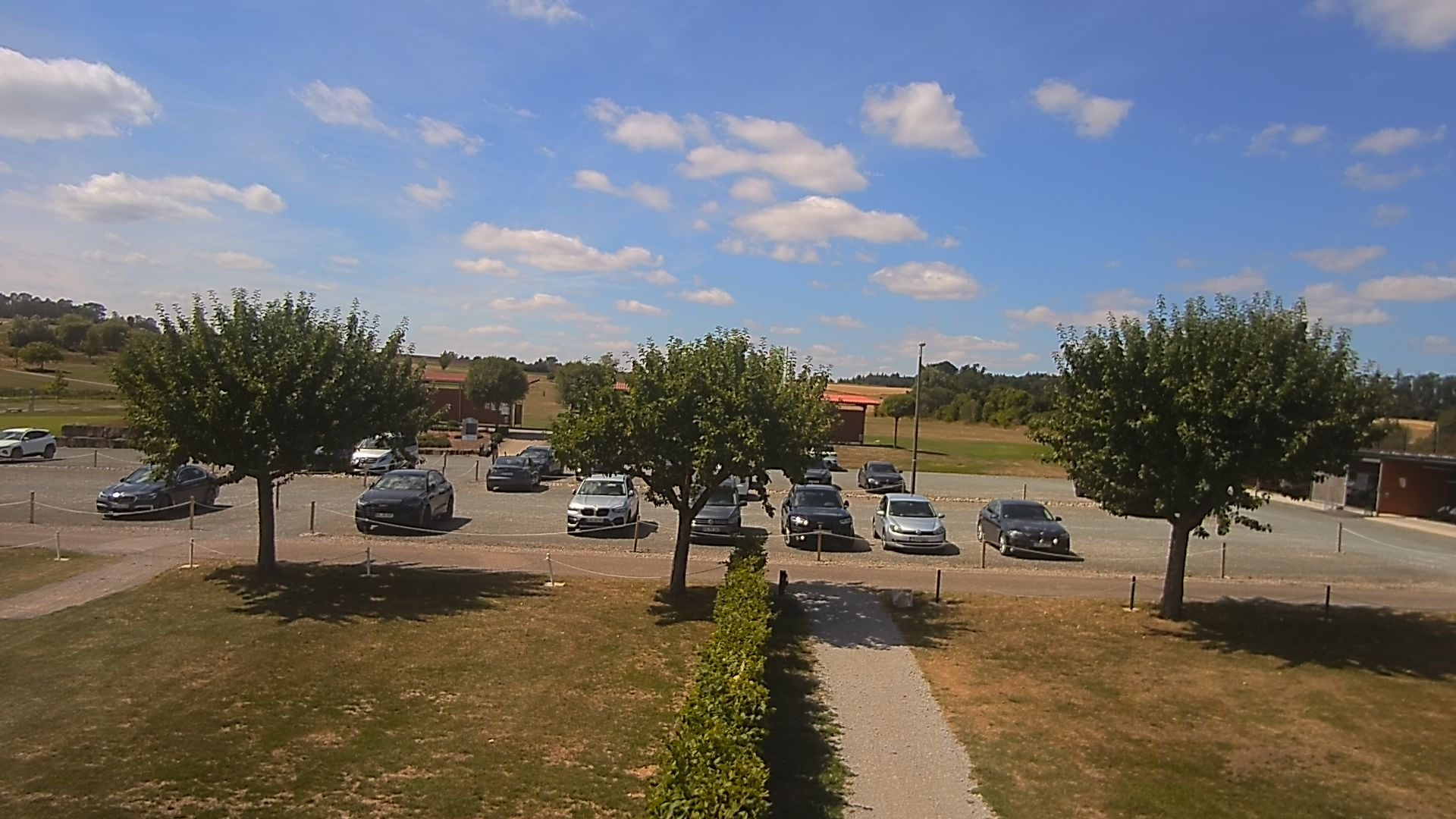 Webcam Golfpark Rothenburg